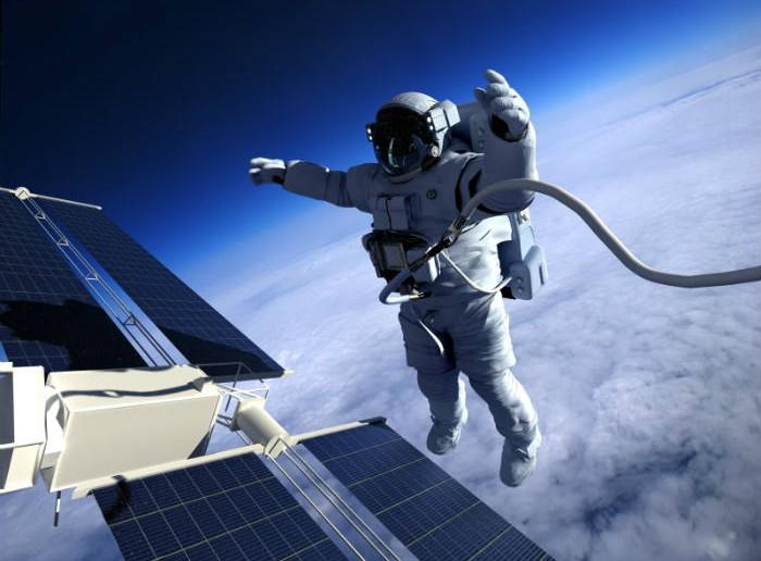 Mezdunarodna kosmi4eska stancia