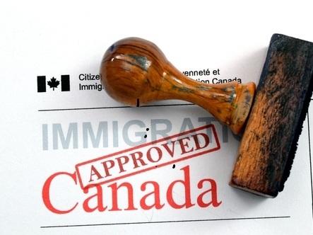 облекчен визов режим с Канада