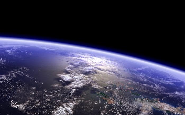 the earth, Денят на Земята