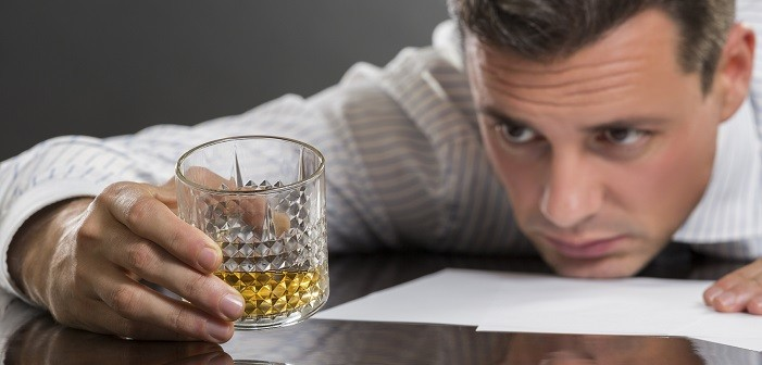 алкохол, сърдечни проблеми