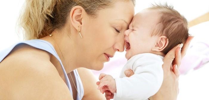 приложение за смартфон ще превежда бебешкия плач