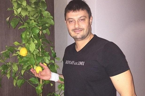 лимон, Бареков, магнолии