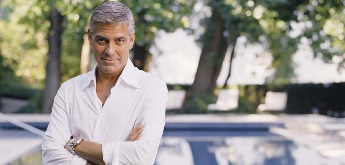 Джордж Клуни, Комо