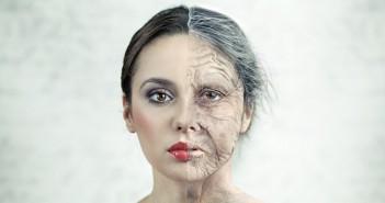 човешкото тяло, стоп на остаряването