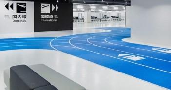летище Токио, Олимпиада 2020