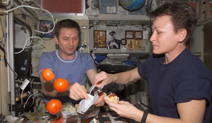 България е трета в света по производство на храна за космонавти