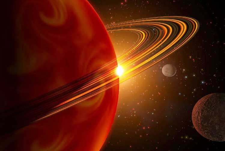 Човечеството скоро ще открие извънземен живот
