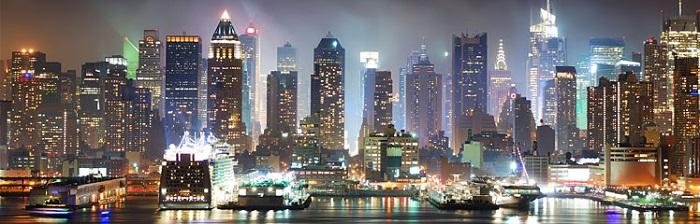 град, Ню Йорк