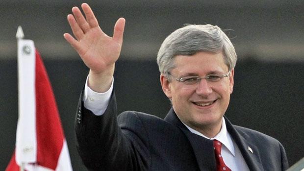 Стивън Харпър, визови облекчения за българите, които ще пътуват до Канада