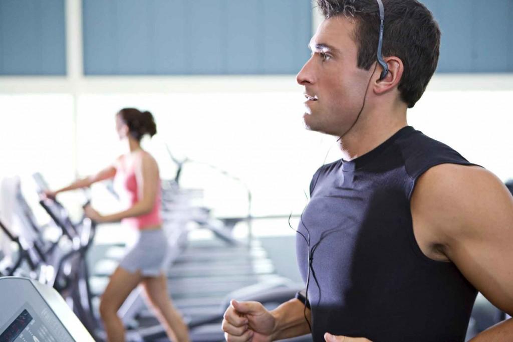Тренирайте повече от 1 час на ден, съветват учени