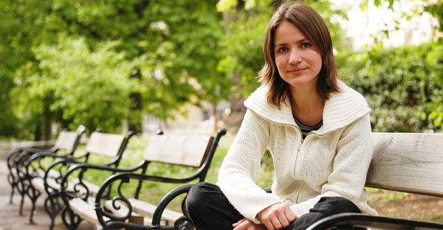 Василена Радева