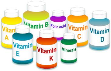 Витамините на хапчета носят повече вреди отколкото ползи