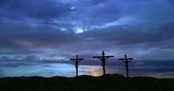 страсти, катастрофи, Възкресение