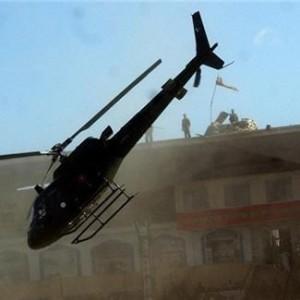 Военен хеликоптер се разби в Пакистан, загинаха двама посланици