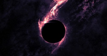 черна дупка, ново измерение