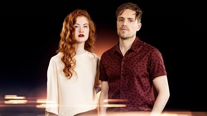 Mørland & Debrah Scarlett, Евровизия