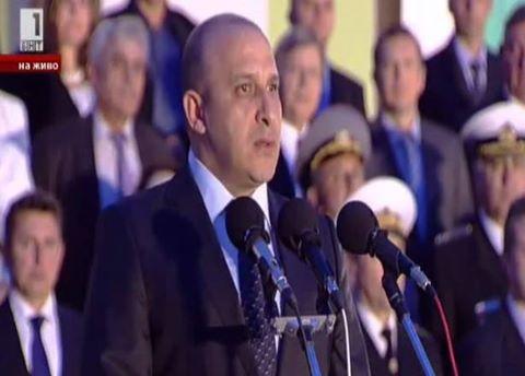 Никола Белишки, Костадин Костадинов