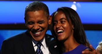 Кениец дава 150 глави добитък зестра за дъщерята на Барак Обама