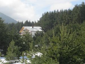 Кое е най-новото населено място в България?