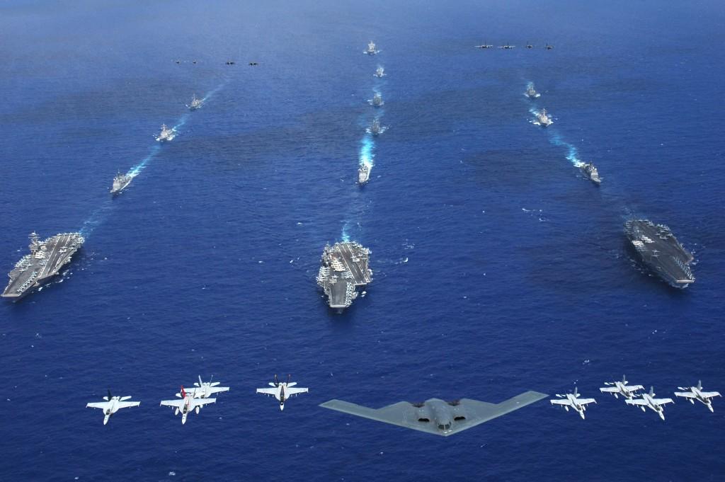 air force usa