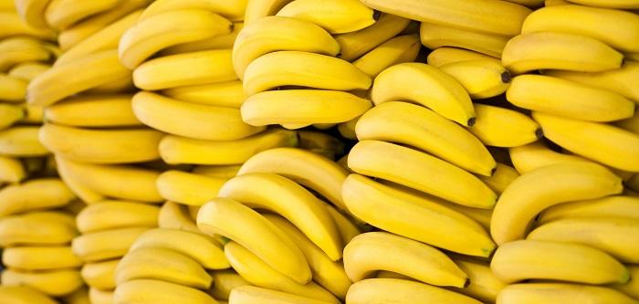 храна за добър сън и за деца-гении, банани