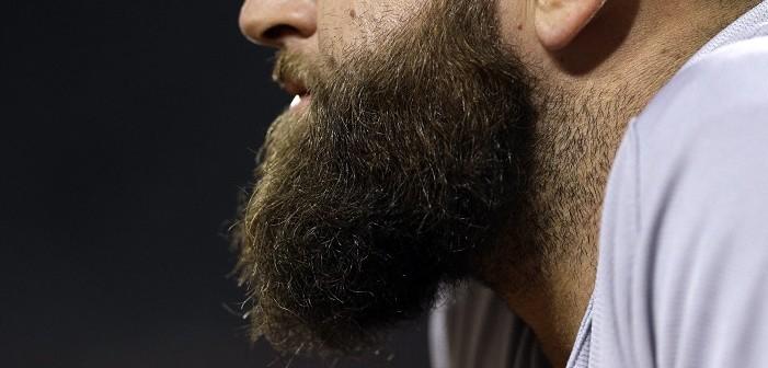бактерии, брада