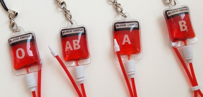 Променяме кръвната си група чрез революционен метод?