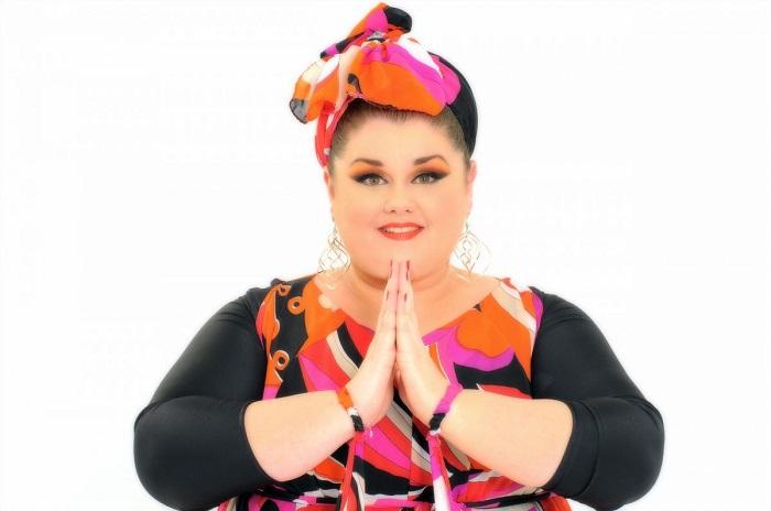 Евровизия, Bojana Stamenov