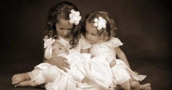 Какво е да бъдеш по-голямото дете в семейството?