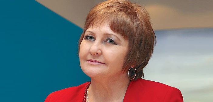 Донка Байкова