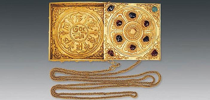 Гробница, пълна със злато, откриха в Китай