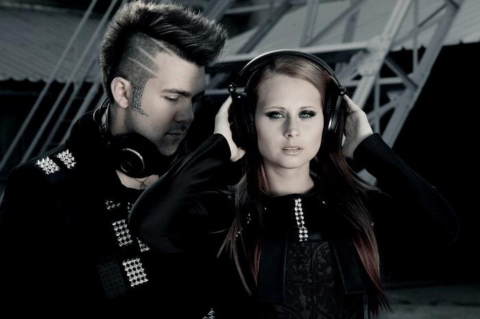 maraaya, Евровизия