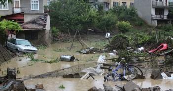 застраховка, наводнение, Ивета Кунова, Инстрейд