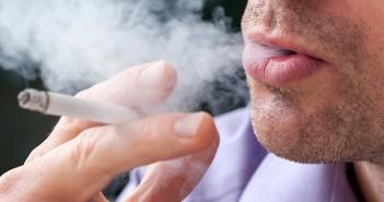 пушачи, цигари, упойка, операция