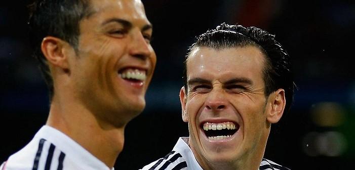 Реал Мадрид, Хетафе