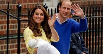 британската принцеса