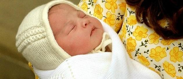 принцеса, Кейт, Уилям, бебе