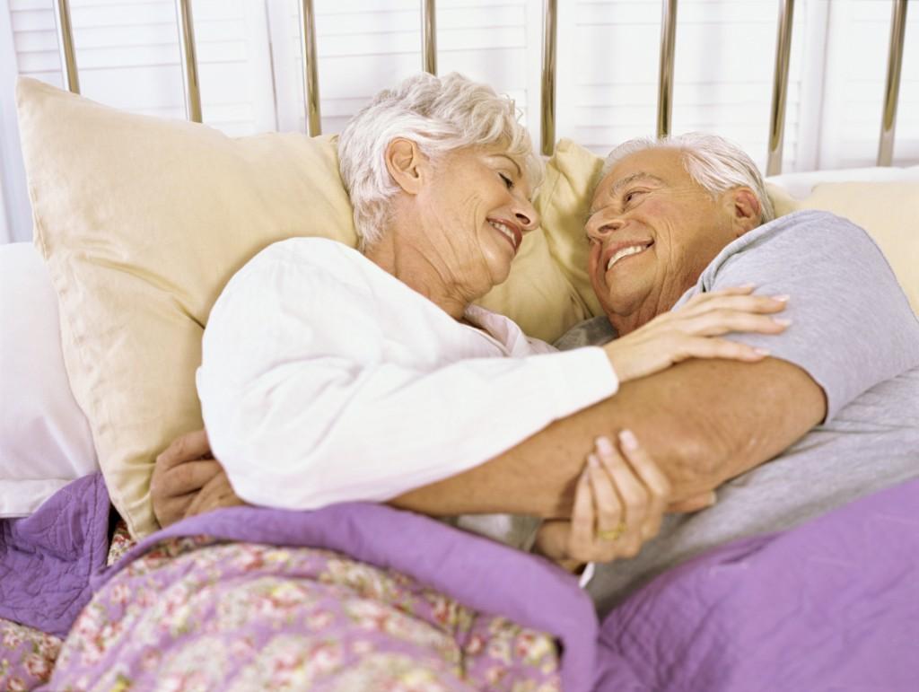 На коя възраст правим най-добър секс?