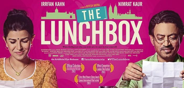 the lunchbox, Кутия за храна