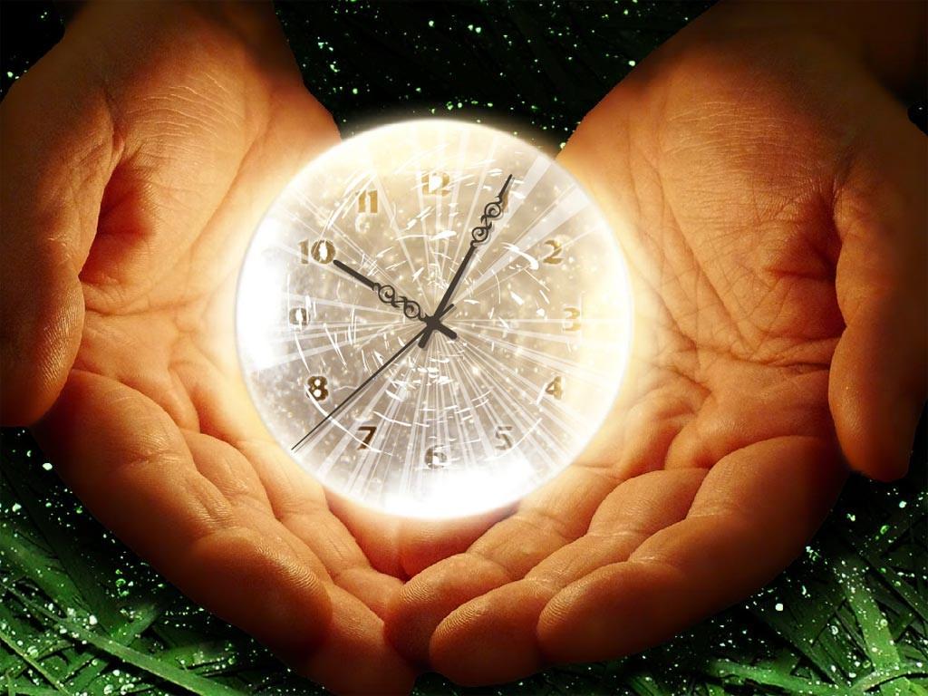 Защо ни се струва, че времето лети или се влачи?