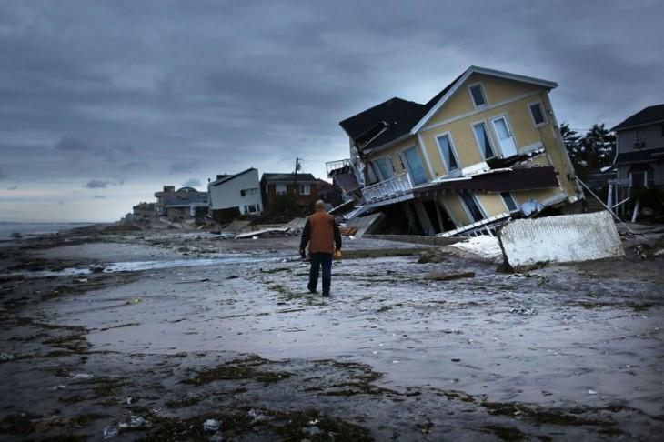 САЩ признаха, че могат да променят климата
