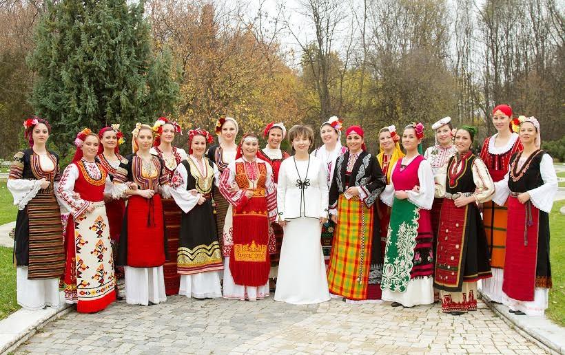 Ваня Монева