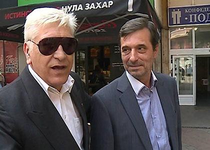 Васил Стоев - Ампега