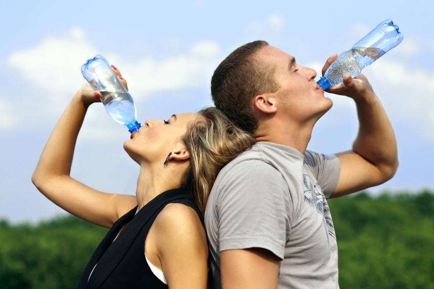 Как да разберем дали пием достатъчно вода?
