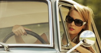 Митове и факти за жените - шофьори