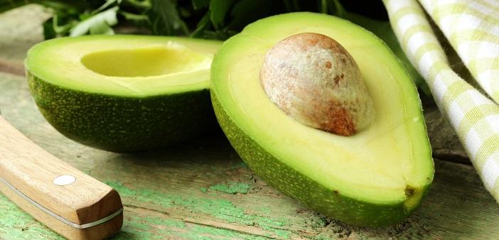 левкемия, авокадо