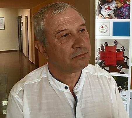 кръводаряване, д-р Николай Андреев