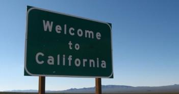 В Калифорния масово се краде ... вода!