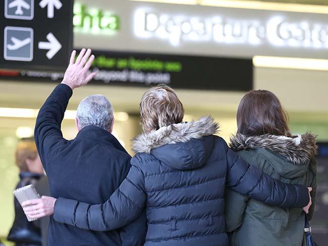 емигрантка, емигранти, България