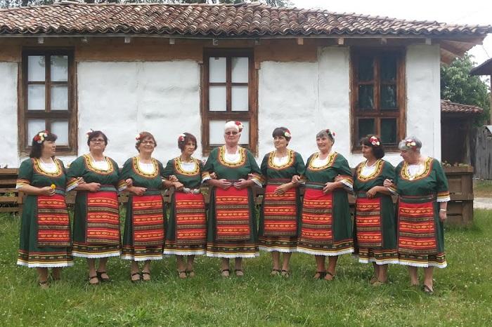фолклор, Копривщица, Копришки бисери